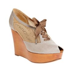 Rochas Oxford Wedges