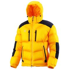 Fuerza Mens Winter Down Wellon Collection Hooded Dynamic Parka Jacket in Yellow  http://www.yearofstyle.com/fuerza-mens-winter-down-wellon-collection-hooded-dynamic-parka-jacket-in-yellow/