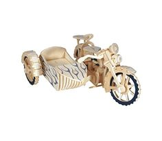 Wooden Puzzle - Cyclecar Model -Affordable Gift for your Little One! Diy Gifts For Men, Gifts For Kids, Wood Carving Patterns, Wooden Jigsaw Puzzles, Diy Toys, Toy Diy, Puzzle Toys, Model Pictures, Wooden Diy