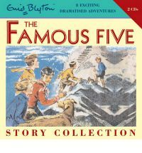 I read each and every Famous Five book from cover to cover and loved them all as a child.