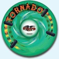 Flexible Flyer Tornado 50 Inch Diameter Snow Tube by Flexible Flyer. $31.99. winter/summer fun
