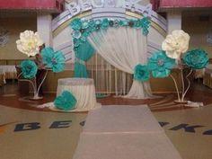 Большие цветы - Сообщество декораторов текстилем и флористов