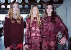 Style-bubble-susie-backstage-christopher-kane-AW13-joseph-piper-020