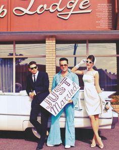 """""""Love Me Tender"""" by Nick Scott for Shop Til You Drop Australia"""