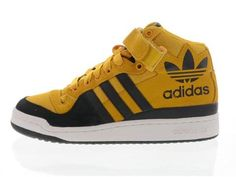 adidas Originals: Forum Mid Rs Xl. Would love to get these for my son