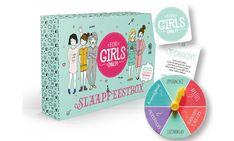 10 Leuke meisjes spelletjes die je dochtertje niet mag missen
