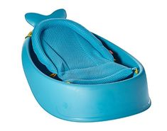 Skip Hop Moby Bath Smart Sling 3-Stage Bathtub, Blue Baby Bath Seat, Bath Seats, Diaper Backpack, Diaper Bag, Kids Rolling Luggage, Skip Hop Zoo, Under Armour Kids, Nike Kids, Stage