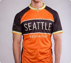 3dc405820 Jerseys. Seattle WashingtonWashington StateCycling JerseysMen s ...