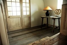 old wooden floors www.rikstorms.com