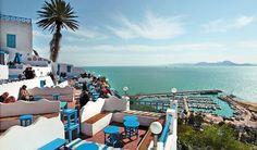 Tunis<3