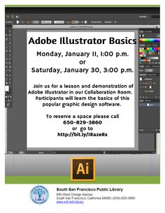 Adobe Illustrator Basics Illustrator Basics, Adobe Illustrator, Graphic Design Software, Collaboration, Learning, Illustration, Illustrations, Study, Teaching
