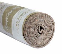 56oz Luxury Wool Carpet Underlay from £2.53 Per m2
