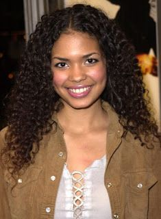 48 Best Natural Hair Celebrities Images Hair Down Hairstyles Up