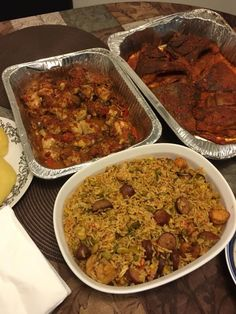 Gravy with chicken liberian food yum serve over parboiled rice liberian food forumfinder Gallery