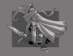 The Thief by cwalton73.deviantart.com on @DeviantArt