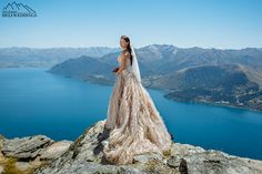 The Ledge Queenstown Wedding Planned By Heli Destination Weddings Nz Photography Http