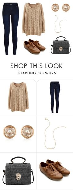 """""""#95"""" by myheartisfeelings ❤ liked on Polyvore featuring Urban Bliss, Michael Kors, Wish by Amanda Rose and Ollio"""