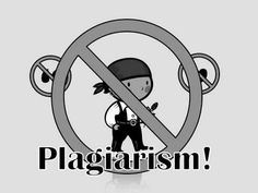 Own Your Education - Plagiarism - YouTube