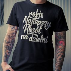 Translation from polish: I make best broth on the block. --- #rosół #broth #cooking #zupa #tshirt #t-shirt #design #illustration #funny #typography #lettering #type #handlettering #customlettering #handtype #typeverything #typetopia #typelove #art #thedesigntip #handletter #designspiration #TYxCA #typographyinspired