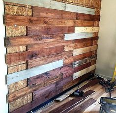 30+ Graceful Ways to Remodel a House With Pallets Wood   I Love2Make