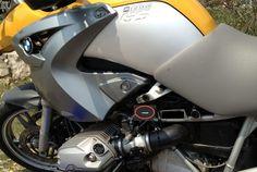 Economiseur de carburant (Fuel saver) Magn-us Mini sur (on) BMW R1200 GS