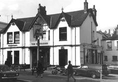 The Greyhound, Sydenham, 1981 Inns, Taverns and Pubs in Lewisham - Lewisham Heritage - Picasa Web Albums