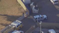 Arizona: Double Shooting at Independence High School In Glendale