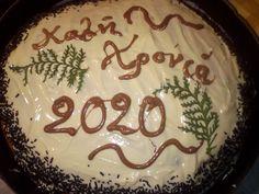 Greek Desserts, Birthday Cake, Bread, Sweet, Food, Holidays, Hair, Basel, Candy