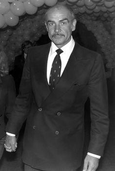 Sean Connery, 1980