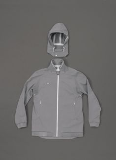 Umbro and Aitor Throup
