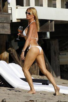 Nicolette pic sexy sheridan
