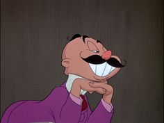 Year of the Villain: Mr. Winky from The Adventures of Ichabod and Mr. Toad #disneyvillain