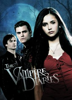 vampire diaries - the-vampire-diaries photo - Click image to find more Film, Music & Books Pinterest pins