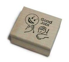 Deaf Ed/Elementary Ed stamps!