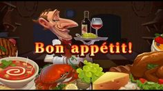 The table has been set for BIG WINS at Euro Palace Casino, in May you will be able to enjoy the brand new slot game Big Chef so get ready to sit down and win. Big Chefs, Best Casino Games, Video Trailer, Bon Appetit, Slot, Euro, Palace, Videos, Palaces