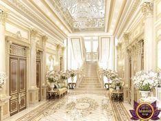 Villa Interior Design in Dubai, Luxury Villa In Kurdistan, Photo 2
