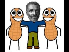 George Washington Carver in under 2 minutes.  Peanuts, crop rotation, nitrogen, shampoo, and all kinds of good things are mentioned in this video.