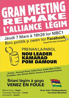 Cread: Kamarad pom damour
