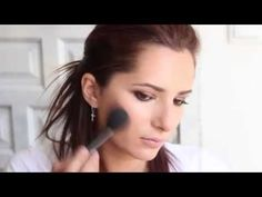 Cómo maquillarte para un evento - Magazine de moda