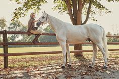www.lacavalieremasquee.com   Michael Gueth for Equistyle Magazine December 2014: Meredith Michaels-Beerbaum and Fibonacci