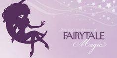 Mixbook Fairytale Magic Girls Birthday Party Invitations