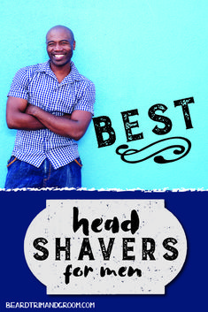 Here we will offer a look at some of the best and most popular head shavers for men. Shaving Tips, Wet Shaving, Shaving Products, Hair Products, Best Head Shaver, Beard Accessories, Mens Shaving Cream, Bald Look