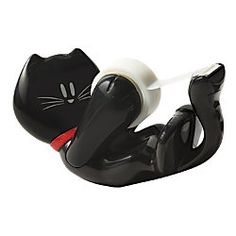 Scotch Kitty Tape Dispenser 34 x 350 BlackWhite by Office Depot & OfficeMax