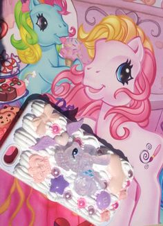 Tammy's Treasures my little pony i phone case. tammystreasures@icloud.com  or Facebook Tammy's Treasures