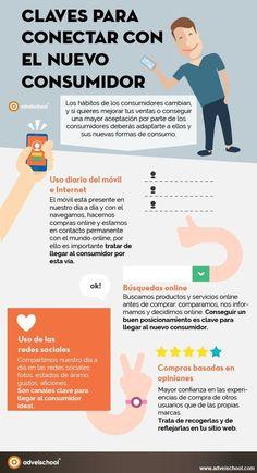 Miguel García González: Claves para conectar con el nuevo consumidor