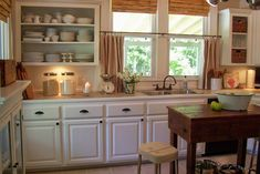 Kitchen Remodel On A Budget Ideas Kitchen Redo Patrol Refinedtraveler Co Galley Kitchen Remodel Small Kitchen Layout On A Budget Run To Diy Kitchen Remodel Budget Kitchen Remodel Kitch. Farmhouse Kitchen Decor, Kitchen Redo, New Kitchen, Kitchen Cabinets, Kitchen Ideas, Farmhouse Small, Kitchen Makeovers, Open Cabinets, Kitchen Designs