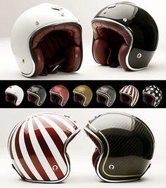 vintage-motorcycle-helmets