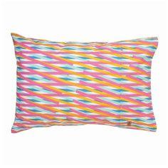 Straws single pillowcase