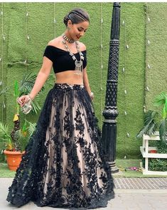 Hina Khan Looks Breathtakingly Gorgeous As She Embraces Black For Her Latest Photoshoot - HungryBoo