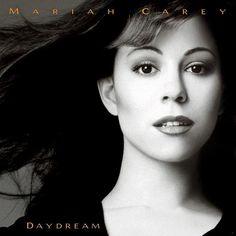 Gli Album Più Venduti Degli Anni '90: Daydream * http://voiceofsoul.it/mariah-carey-daydream/